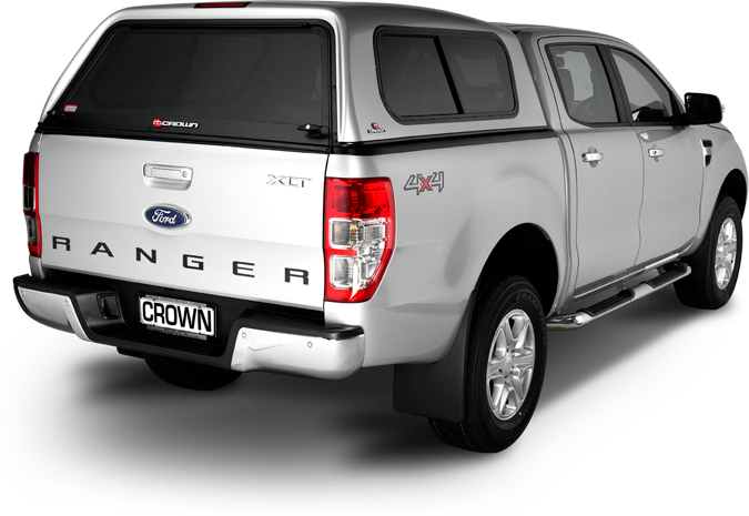 sc 1 st  Crown Canopies & Ford Ranger - Crown Canopies
